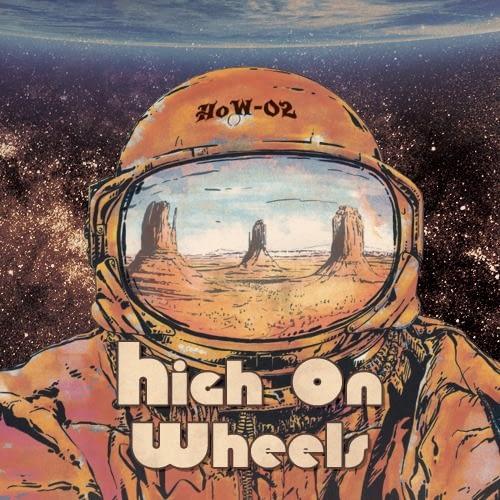 High On Wheels